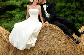 Country Themed Wedding Tbdress Blog New And Dual Country Theme Weddings