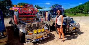 jeepney philippines art jeepney ho tw and jo u0027s excellent adventure