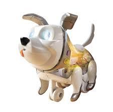 hasbro u0027s robo dog teaches your kids how to code this digital home
