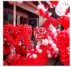 valentines baloons 121 best balloons s day images on balloon