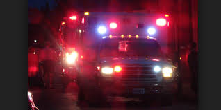 can volunteer firefighters have lights and sirens why running lights and sirens is dangerous fire chief