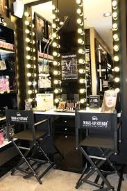 makeup salon nyc best 25 make up store ideas on beauty room vanity