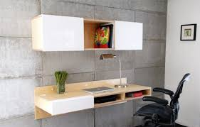 Wall Mounted Desk 10 Space Saving Wall Mounted Desks Apartment Therapy