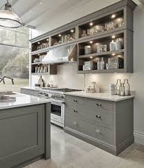 kitchen cabinet with shelves kitchen design alternatives for cabinets