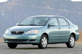 2005 toyota corolla le for sale 2005 toyota corolla overview cars com