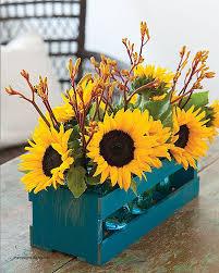 september decorating ideas shabby chic fall decorating ideas new september sunflower