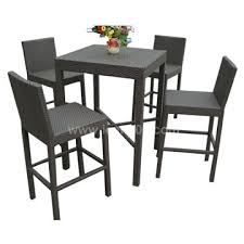 Commercial Bar Tables by Commercial Bar Table And Commercial Barstool Aluminum And Pe