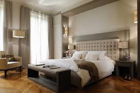 decoration du chambre idee deco chambre avec chambre parentale simple idee