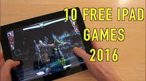 Home Design Games For Ipad by Top 10 Best Free Ipad Games 2016 Youtube