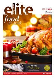 la cuisine de m鑽e grand elite magazine issue 16 east coast edition by 時尚elite