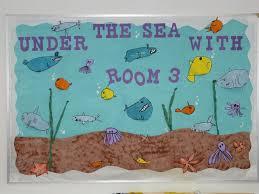 Preschool Bulletin Board Decorations Best 25 Ocean Bulletin Boards Ideas On Pinterest Sea Bulletin