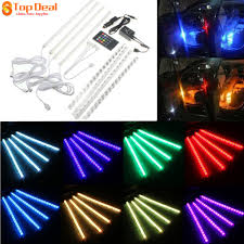 cheap led light strips led verlichting interieur auto inbouwen other parts accessories v