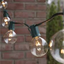 Edison Bulb Patio String Lights Lights Beautiful Outdoor Globe String Lights For Inspiring Home
