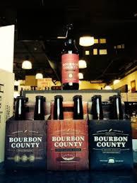 Bourbon County Backyard Rye Goose Island Bourbon County Brand Stout Finally Land In Colorado