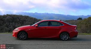 are lexus cars quiet 2016 lexus is 200t review u2013 lexus finally goes turbo