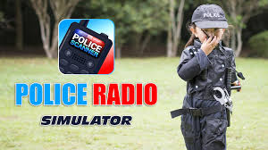 police radio scanner walkie talkie police radio android apps
