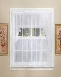 Valance And Curtains Kitchen U0026 Tier Curtains Curtainshop Com