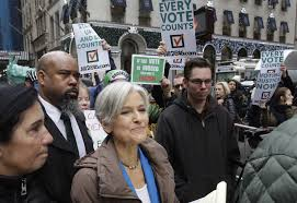 Trump Tower Residence Jill Stein Takes Her Case For A Recount To Trump Tower Crain U0027s