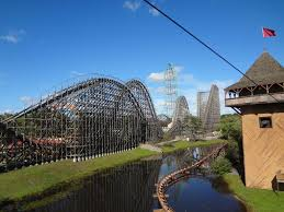 Six Flags Wild Safari Been There Done That Trips Six Flags Great Adventures And Safari