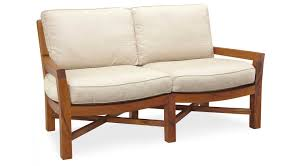 Teak Patio Chairs by Circle Furniture Teak Outdoor Loveseat Outdoor Furniture Ma