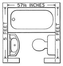 Small Bathroom Plans Small Bathroom Floor Plans A Space X Ft - Bathroom design floor plans