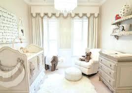décoration de chambre pour bébé decoration de chambre pour bebe daccoration simple et chic pour une
