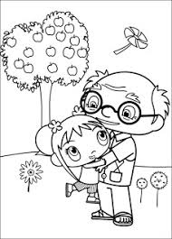 fun coloring pages 2011 05 29