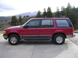 Ford Explorer Horsepower - ford explorer questions 1996 xlt transmission exchange with a