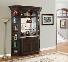 home office furniture wall units parker house venezia library wall unit bar set ph ven 465 bar set