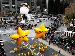 2010 macy s thanksgiving day parade wcco cbs minnesota