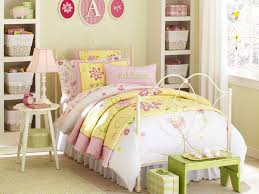 decoration fabulous kids bedroom for girls in vintage theme