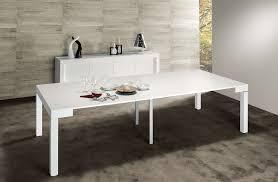 Tavolo Quadrato Allungabile Ikea by Tavoli Allungabili Trasformabili Quando Serve Cose Di Casa