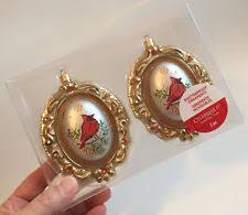 large shatterproof ornaments ebay