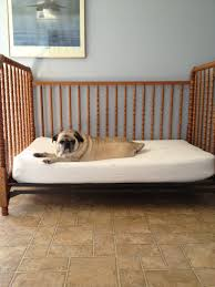 Old Baby Cribs by Crib Mattress For Dog Bed Creative Ideas Of Baby Cribs