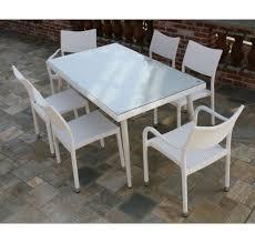 tavoli da giardino rattan tavoli da giardino in rattan luxury garden
