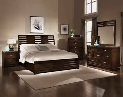 Light Brown Paint by Dark Brown Bedroom Walls What Color Paint Goes With Furniture