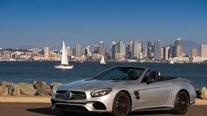 convertible mercedes 2017 2017 mercedes benz sl review and test drive with horsepower price