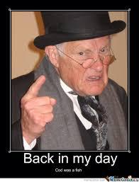Old Man Meme - what genius old man by dabeef meme center