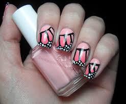 23 lovely butterfly nail art u2013 slybury com