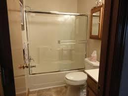 Bath And Showers Bathtub Shower Combo Fiberglass Bathtub Shower Combo N54 Full