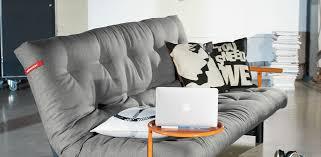 Unfurl Sofa Flashtex Light Grey 217 Fabrics Istyle Innovation Living