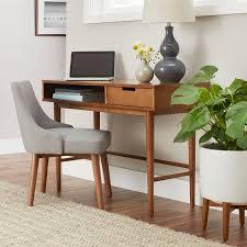 Mid Century Modern Desk For Sale Better Homes And Gardens Flynn Mid Century Modern Desk