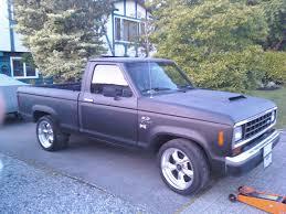 Ford Ranger Drag Truck - hotheadracing 1986 ford ranger regular cab specs photos