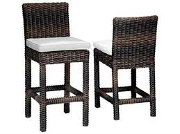 Outdoor Bar Table And Stools Outdoor Counter Stools Patioliving