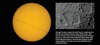 planetary imaging with your dslr camera sky u0026 telescope