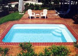 Inground Pool Ideas Best 25 Rectangle Pool Ideas Only On Pinterest Backyard Pool