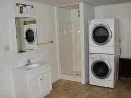 bathroom with laundry room ideas delightful bathroom with laundry room ideas plus bathroom closet