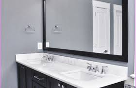 Bathroom Cabinet Mirror Light Bathroom Mirror Vanity Placement House Beautiful Bathrooms Master