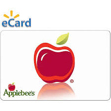 applebee gift card email delivery applebee s 50 egift card gift ideas