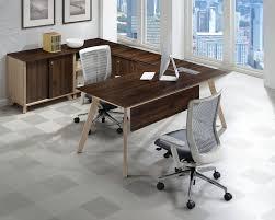 U Shaped Home Office Desk Useful U Shaped Office Desk Marku Home Design